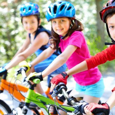 Lipno cyklistický výlet
